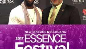 Access Houston   Houston Urban League   Essence Fest