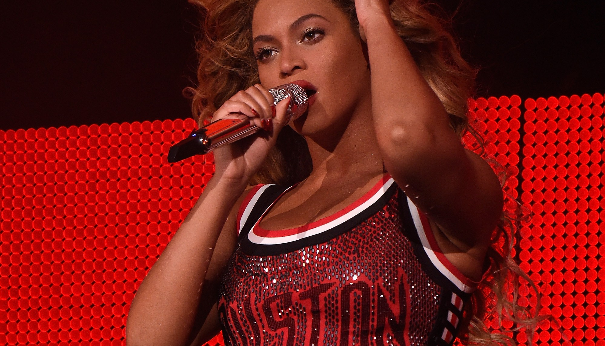 2015 Budweiser Made in America Festival - Day 1