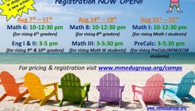 M&M Educational Group