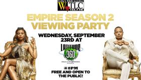 Empire Party WTLCFM