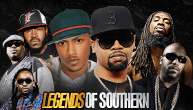 Legends of Hip-Hop Feature