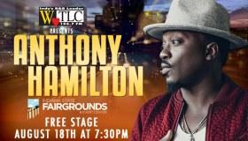 anthony ham concert