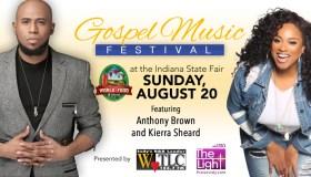 Gospel Music Festival2017