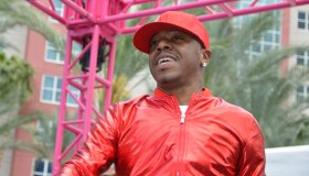Sisqo Performance At Flamingo Las Vegas' Go Pool