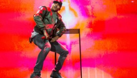How Chris Breezy Really Feels About His JOB! (Video)