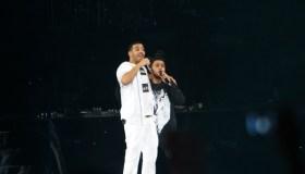 Drake 2013 Ovo Festival