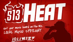 the 513 Heat contest