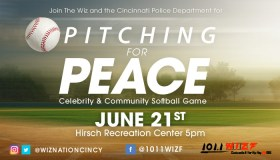Pitching for Peace