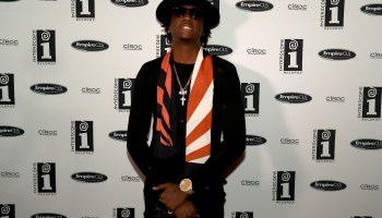 Interscope BET Party