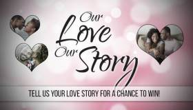 Our Love Our Story