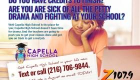 Capella High School