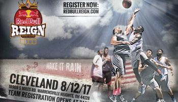 Red Bull Reign Cleveland