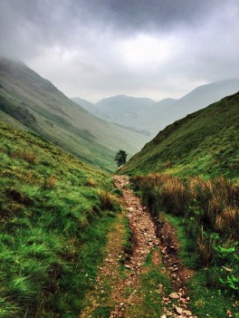 Microadventure #3| Weekend Escape to the Lakes