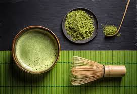 Các loại trà Nhật – Phần 2 – Trà Matcha (抹茶)