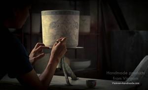 Bat Trang ceramic crafts