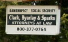 Attorneys officeMarianna, ARCR: Ron Haines