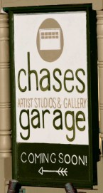 Chase's GarageArtist Studios and GalleryYork Beach, ME