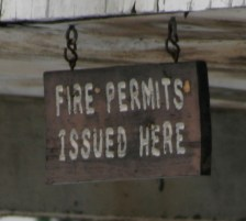 Fire Permits OfficeShelbourne, NH