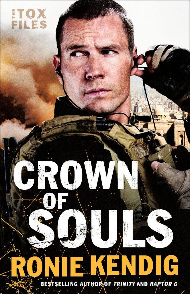 Image result for ronie kendig crown of souls