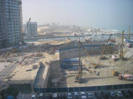 Developing Buildings