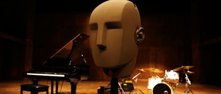 Audio 3D