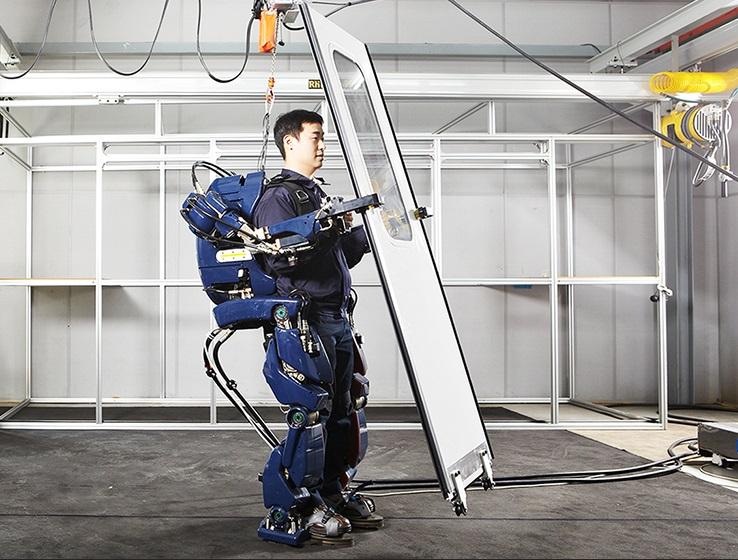 """Prototipo """"Iron-Man"""", Parte1"""