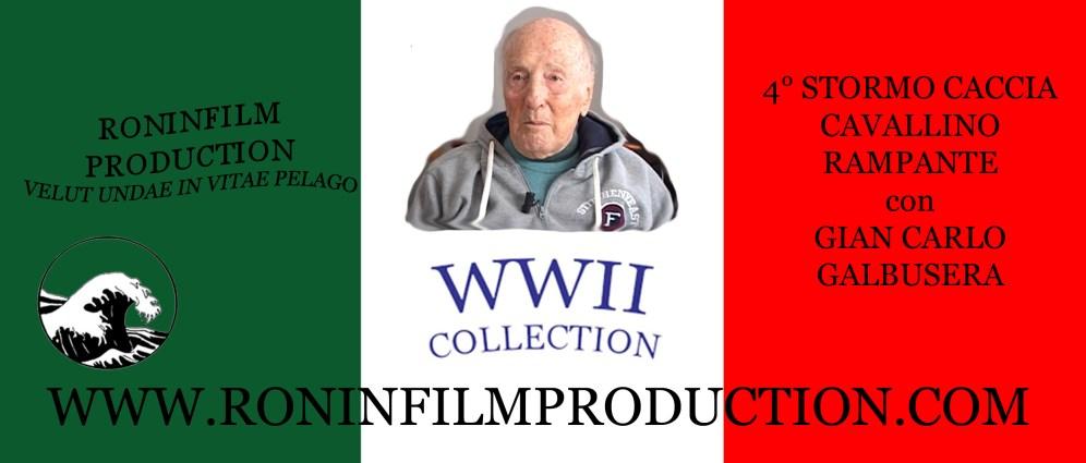 1 logo ronin x y tube WW2 COLLECTION