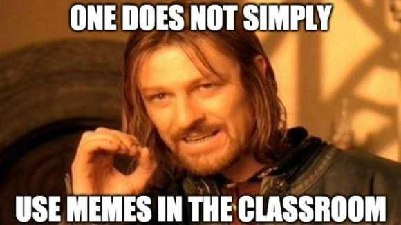 teacher memes meme