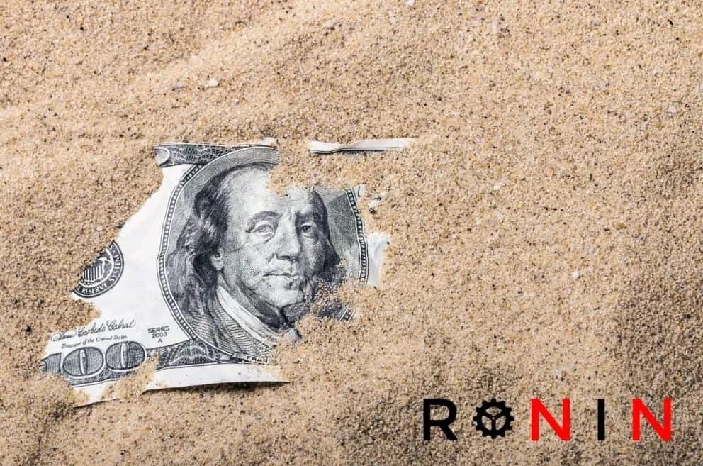 Buried treasure –Maximizing Your Network Investment