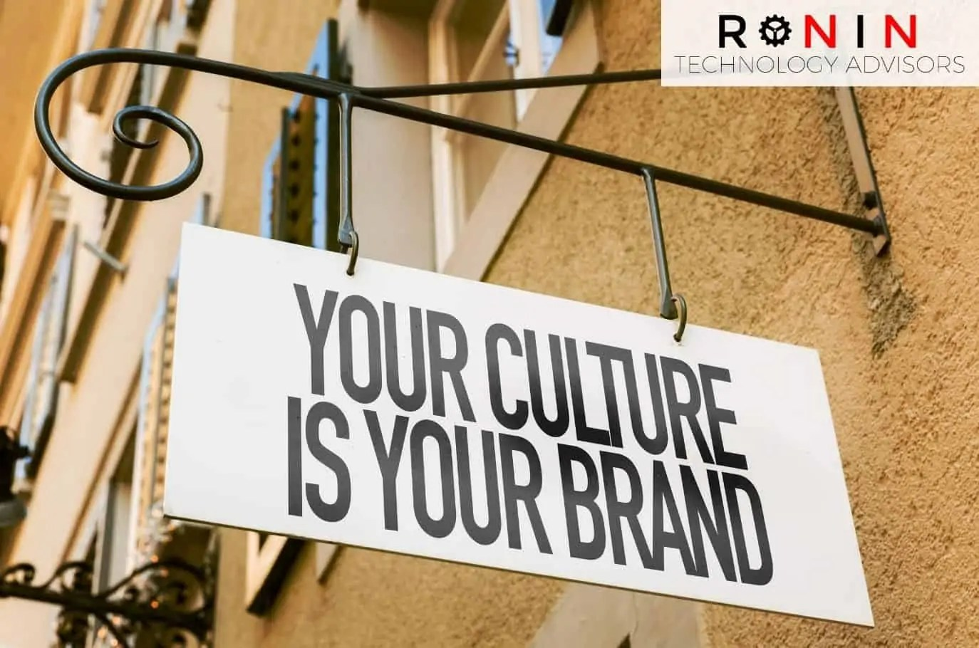 Strategy Feeds Culture