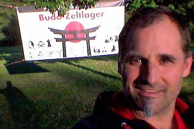 FREUNDE DES KAMPFSPORTS das Zeltlager - Jahr 2014 18.-22.Juni 2014 in Bartholomae-Roetenbach