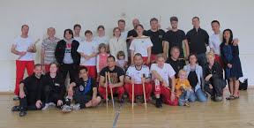 Loreley Trainingswochenende 17.-20. Mai 2012 Loreley