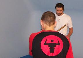 Kampfkunst-Festival am 2. und 3. Oktober 2010 in Esslingen