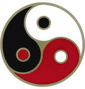 3 yin yang 1