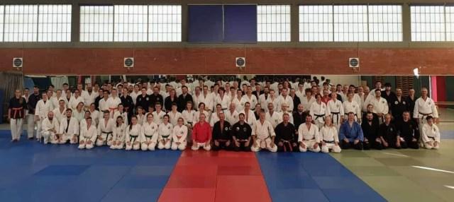 Jiu Jitsu BL am 14.-15.09.2019 in Mainz