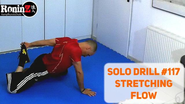 Solo Drill 117 Stretching Flow
