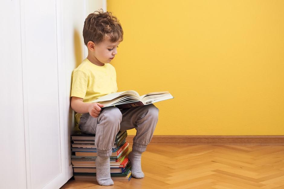 Gdybym mogła mieć tylko jedną skandynawską książkę dla dzieci, byłaby to…