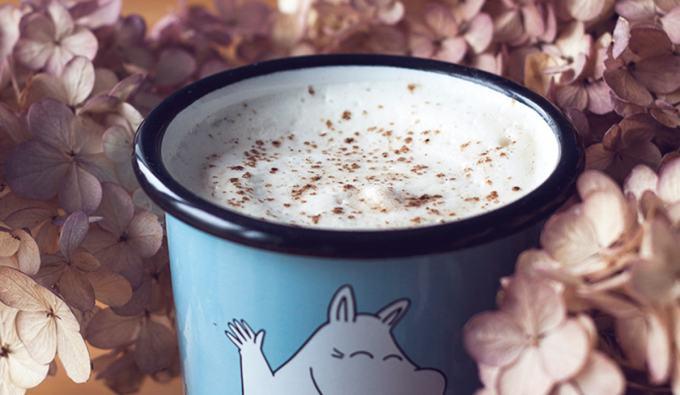 Paliwo dla matek: piernikowa kawa, którą piję litrami i przepis na domową przyprawę do kawy
