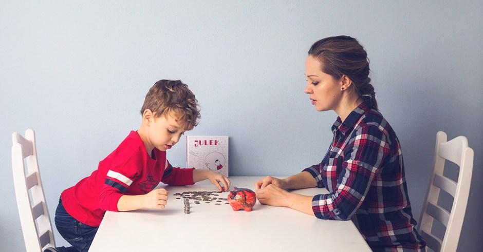 Idealny prezent dla dziecka? To taki, który przyda mu się na całe życie.