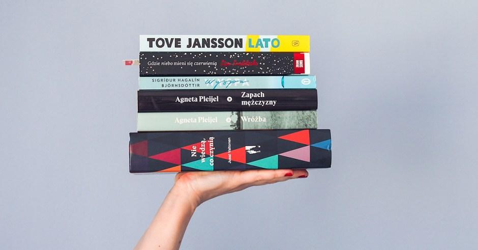 30 skandynawskich książek, które warto znać – część II