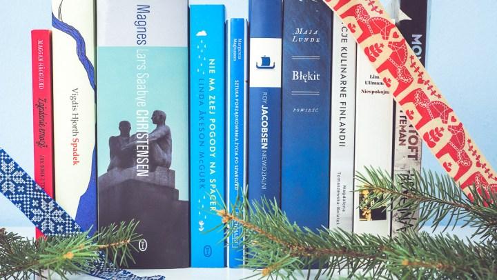 TOP 10 skandynawskich książek idealnych na jesień i zimę