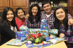 Uzbeks in NYC: A Very Reachable People Group