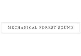 Mechanical Forest Sound Blogspot