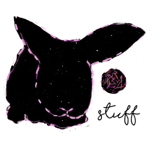 Cover art for Stuff