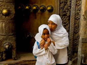 Best Friends, Zanzibar