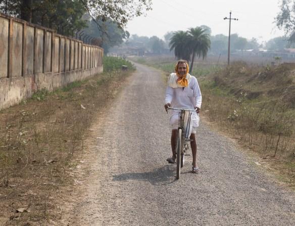 Rural Roads of India-7