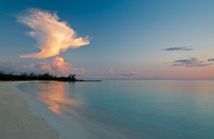 Bahamas Beautiful Beaches-