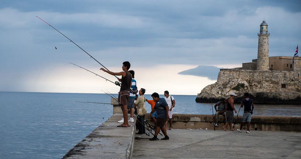 El Morro, Havana