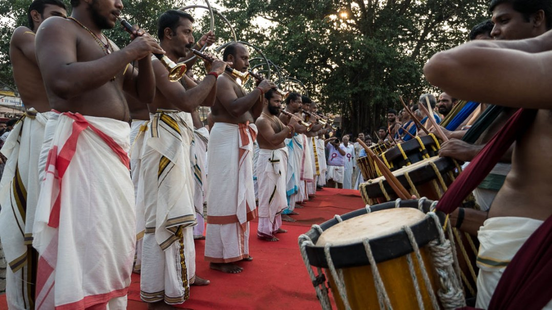 Thirunakkara Festival photo