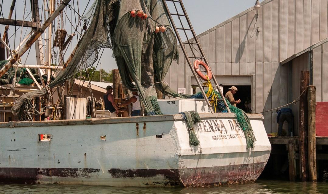 Shrimp Boats, Ft Myers photos-9